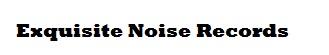 Exquisite Noise logo