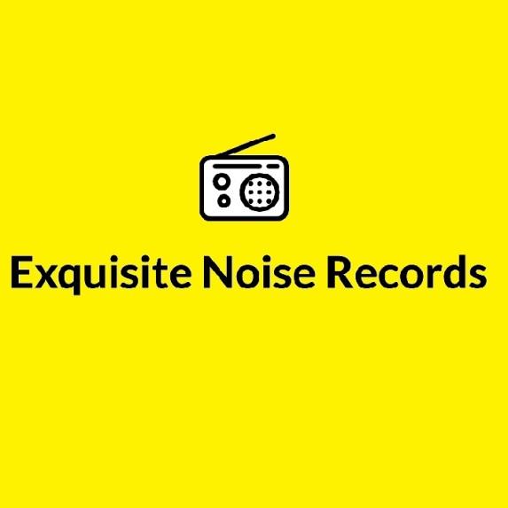Exquisite Noise Yellow Logo