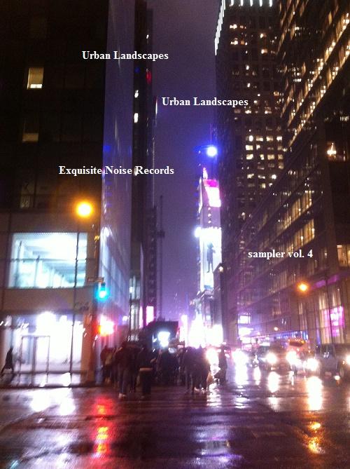 Urban CD image