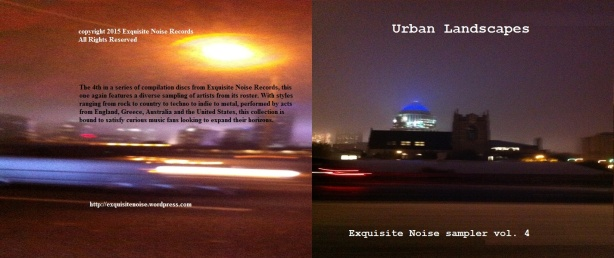 Urban Create Space cover